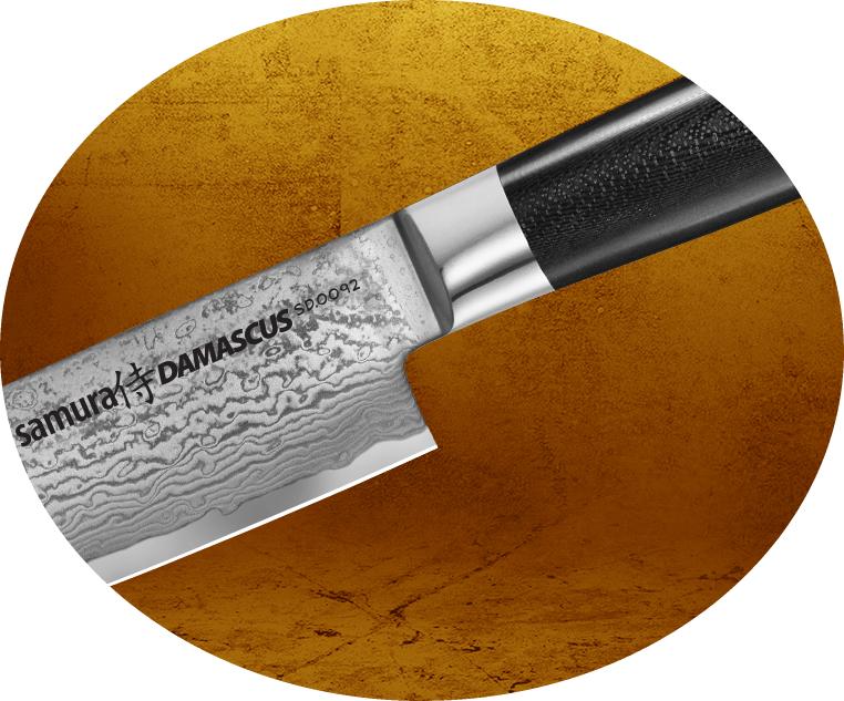 Нож из дамасской стали SD-0092/16
