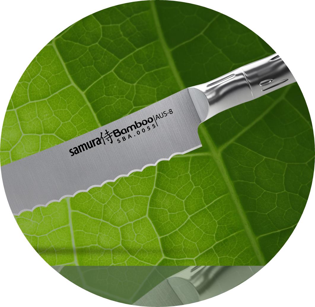 Samura bamboo  SBA-0055